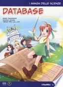 Database. I manga delle scienze
