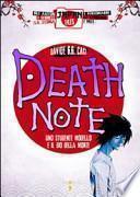 Death note. Uno studente modello e il dio della morte