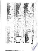 Dechiaratione di messer Vincentio Beroaldi sopra tutte le voci proprie che si contengono nel Constante di messer Francesco Bolognetti