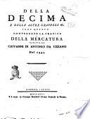 Della Decima