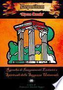Depositum Opera Omnia Raccolta di insegnamenti esoterici e spirituali della Saggezza Universale