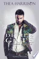 Devil's Gate (Edizione italiana)