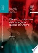 Diagnosi e trattamento delle emergenze medico-chirurgiche