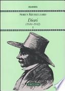 Diari (1834-1842)