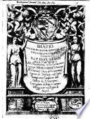 Diario delle cose piu illustri seguite nel mondo diuiso in quattro parti composto dal p. Felice Girardi ..