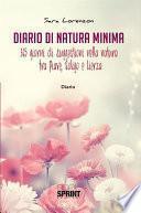 Diario di natura minima