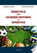 Didattica nelle scienze motorie & sportive