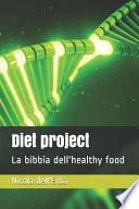 Diet project