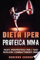 Dieta Iper Proteica Mma