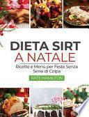 Dieta Sirt a Natale