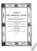 Digestorum Lib. X, Tit. II. - Digestorum Lib. XXV, Tit. VII.
