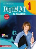 Digimat. Per la Scuola media. Con CD-ROM