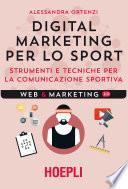 Digital marketing per lo sport