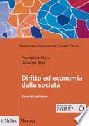Diritto ed economia delle società