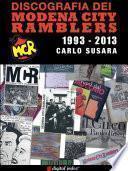 Discografia dei MODENA CITY RAMBLERS 1993-2013