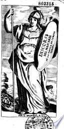 Discorsi morali di Agostino Mascardi Sù la Tauola di Cebete Tebano [col testo della Tavola]