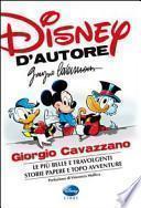 Disney d'autore. Giorgio Cavazzano