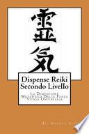 Dispense Reiki Secondo Livello