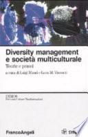 Diversity management e società multiculturale
