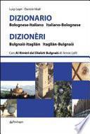 Dizionario bolognese-italiano, italiano-bolognese