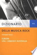 Dizionario della musica rock