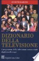 Dizionario della televisione