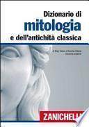 Dizionario di mitologia e dell'antichità classica