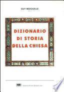 Dizionario di storia della Chiesa