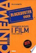Dizionario di tutti i film