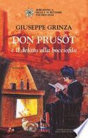 Don Prusôt e il delitto alla bocciofila
