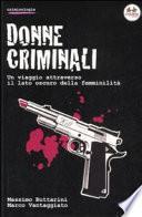 Donne criminali