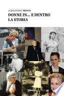 Donne in... e dentro la storia
