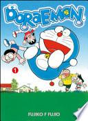 Doraemon. Color edition
