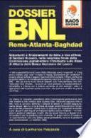 Dossier BNL