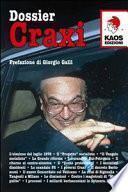 Dossier Craxi