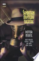 Dottor Morte. Sandman mystery theatre