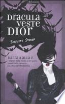 Dracula veste Dior
