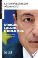 DRAGHI, FALCHI E COLOMBE