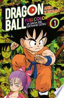 Dragon Ball full color. La saga del giovane Goku