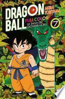 Dragon Ball full color. La saga del giovane Goku