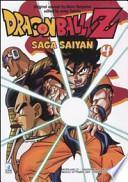Dragon Ball Z. Saga Saiyan