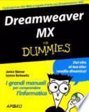 Dreamweaver MX. Con CD-ROM