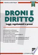 Droni e diritto
