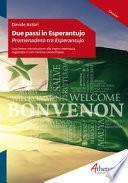 Due passi in esperantujo