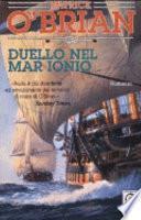 Duello nel mar Ionio