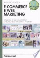 E-commerce e web marketing