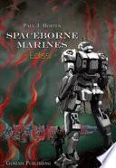 Eclissi. Spaceborne marines