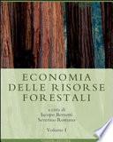 Economia delle risorse forestali