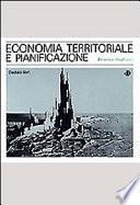 Economia territoriale