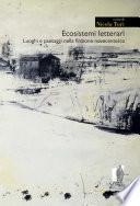 Ecosistemi letterari